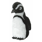 Sphen the Stuffed African Penguin by Aurora