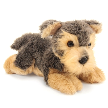 Yorky the Stuffed Yorkshire Terrier Flopsie by Aurora