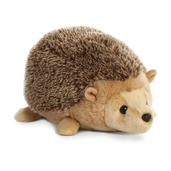 Brad the Stuffed Hedgehog Flopsie by Aurora
