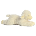 Big Lopsy the Jumbo Stuffed Lamb Super Flopsie by Aurora