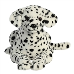 Jumbo Stuffed Dalmatian Super Flopsie Dog by Aurora