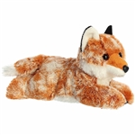 Autumn the Little Stuffed Fox Mini Flopsie by Aurora