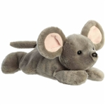 Missy the Stuffed Mouse Flopsie by Aurora
