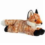 Autumn the Stuffed Red Fox Flopsie Plush by Aurora