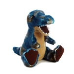 Small Roaring T-Rex Stuffed Animal by Aurora