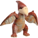 Stuffed Pteranodon 11 Inch Plush Animal by Aurora