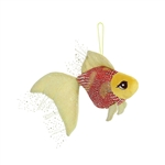 Aliikai the Orange & Yellow Tropical Fish Stuffed Animal by Aurora