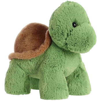 Stuffed Turtle Splootsies Plush by Aurora
