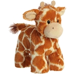Stuffed Giraffe Splootsies Plush by Aurora