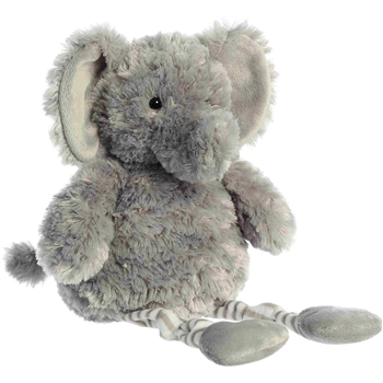 Elina the Stuffed Elephant Knottingham Friends Plush by Aurora