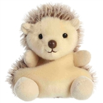 Hedgie the Stuffed Hedgehog Palm Pals Plush by Aurora