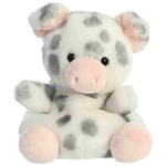 Piggles the Stuffed Pig Palm Pals Plush by Aurora