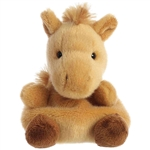 Gallop the Stuffed Pony Palm Pals Plush by Aurora
