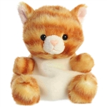 Meow the Stuffed Kitty Cat Palm Pals Plush by Aurora