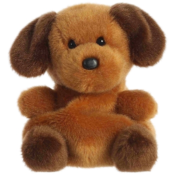 Ruff Ruff the Stuffed Puppy Dog Palm Pals Plush by Aurora