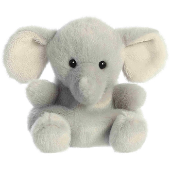 Stomps the Stuffed Elephant Palm Pals Plush by Aurora