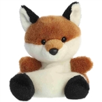 Sly the Stuffed Red Fox Palm Pals Plush by Aurora