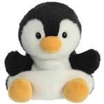 Chilly the Stuffed Penguin Palm Pals Plush by Aurora