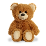 Small Stuffed Bear Cuddly Friends Plush by Aurora