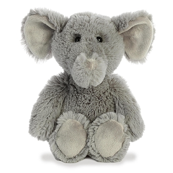 Stuffed Elephant Cuddly Friends Plush by Aurora