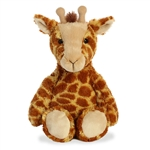 Stuffed Giraffe Cuddly Friends Plush by Aurora