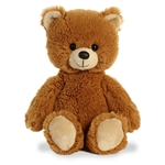 Stuffed Bear Cuddly Friends Plush by Aurora
