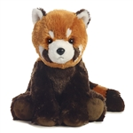 Destination Nation Red Panda Stuffed Animal by Aurora