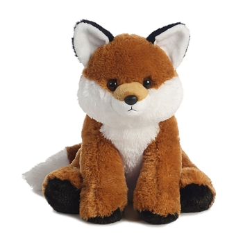 Destination Nation Red Fox Stuffed Animal by Aurora