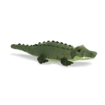 Destination Nation Alligator Stuffed Animal by Aurora