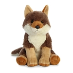 Destination Nation Coyote Stuffed Animal by Aurora