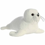 Destination Nation Harp Seal Stuffed Animal by Aurora