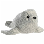 Harbor Seal Stuffed Animal Destination Nation Plush by Aurora