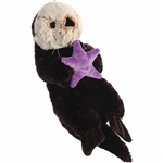 Destination Nation Sea Otter Stuffed Animal by Aurora