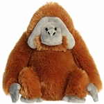 Destination Nation Orangutan Stuffed Animal by Aurora