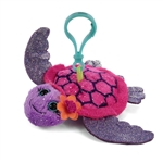 Tallulah the Fantasea Clip-On Turtle Plush Toy by First and Main