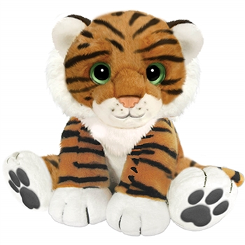 Floppy Friends Tiger Stuffed Animal by First and Main