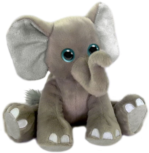Floppy Friends Elephant Stuffed Animal By First And Main At Stuffed