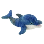 Under-the-Sea Friends Dolphin Stuffed Animal by First and Main