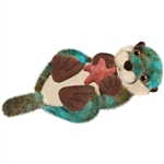 Under-the-Sea Friends Otter Stuffed Animal 10 Inch by First and Main