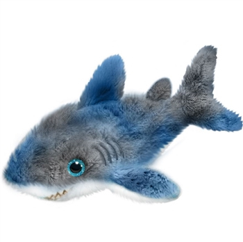 Under-the-Sea Friends Shark Stuffed Animal 10 Inch by First and Main