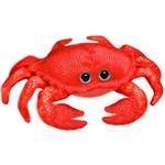 Under-the-Sea Friends Crab Stuffed Animal by First and Main