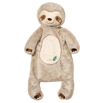 Sshlumpie Plush Sloth Baby Blanket by Douglas