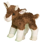 Buffy the Little Plush Goat by Douglas