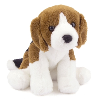 Sniff the 5 Inch Plush Beagle Mini Pup by Douglas