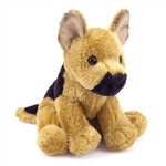 Prince the 5 Inch Plush German Shepherd Mini Pup by Douglas