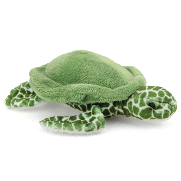 Tillie The Little Plush Sea Turtle By Douglas At Stuffed Safari