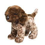 Ivan the Standing Stuffed German Shorthaired Pointer by Douglas