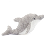 Denny the Plush Dolphin by Douglas