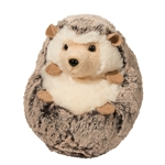 Spunky the Hedgehog Stuffed Animal by Douglas