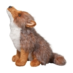 Rambler the Coyote Stuffed Animal by Douglas